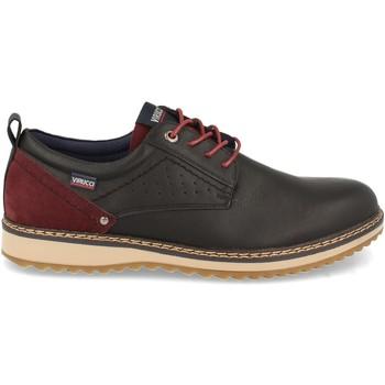 Sapatos Homem Sapatos Clowse 0E1120 Negro