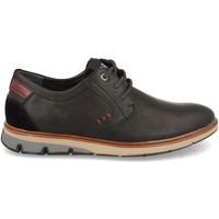 Sapatos Homem Sapatos Clowse 1E1201 Negro