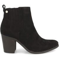 Sapatos Mulher Botas baixas Clowse VR1-305 Negro