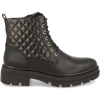 Sapatos Mulher Botins Clowse VR1-320 Negro
