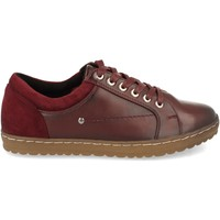 Sapatos Mulher Sapatilhas Clowse VR1-373 Burdeos