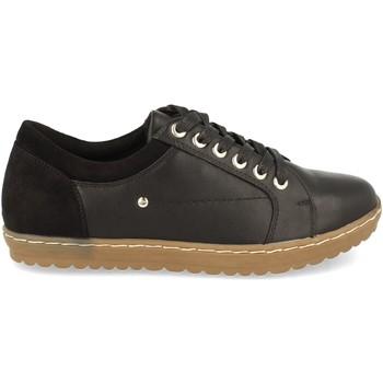 Sapatos Mulher Sapatilhas Clowse VR1-373 Negro