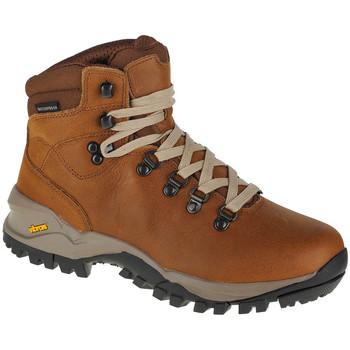Sapatos Mulher Sapatos de caminhada Cmp Astherian Marron