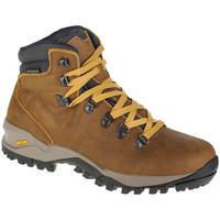 Sapatos Homem Sapatos de caminhada Cmp Astherian Marron