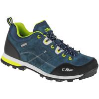 Sapatos Homem Sapatos de caminhada Cmp Alcor Low Vert