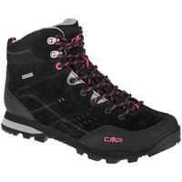 Sapatos Mulher Sapatos de caminhada Cmp Alcor Mid Noir