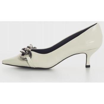 Sapatos Mulher Escarpim Bibi Lou 533Z12UK Blanco