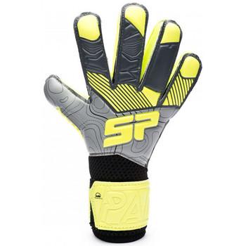 Acessórios Luvas Sp Fútbol Pantera Fobos Training Criança Grey-Yellow