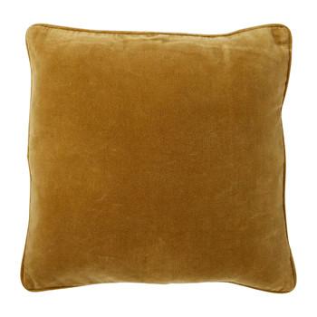 Casa Capas de Almofada Sema SOLOR Ouro