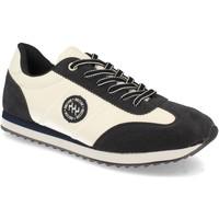 Sapatos Homem Sapatilhas Kalasity EV918 Blanco
