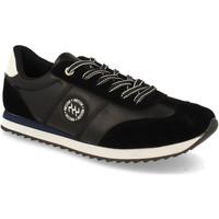 Sapatos Homem Sapatilhas Kalasity EV918 Negro