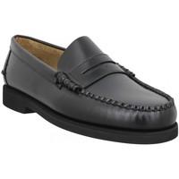 Sapatos Homem Mocassins Sebago 140377 Preto