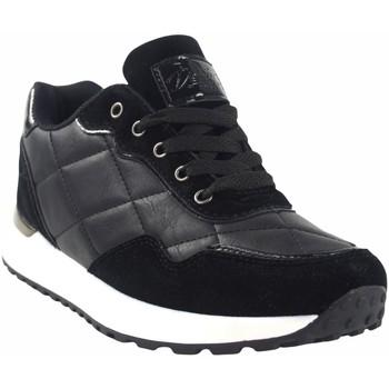 Sapatos Mulher Sapatilhas Deity Sapato de senhora  20086 yjl preto Preto