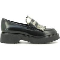 Sapatos Mulher Mocassins Carmens Padova A38339 Preto