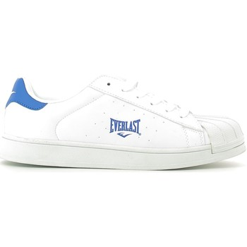 Sapatos Criança Sapatilhas Everlast EV-05SS Branco
