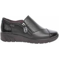 Sapatos Mulher Mocassins Jana 882460027055 Preto
