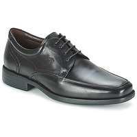 Sapatos Homem Sapatos Fluchos RAPHAEL Preto