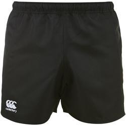 Textil Shorts / Bermudas Canterbury  Preto