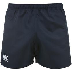 Textil Shorts / Bermudas Canterbury  Marinha