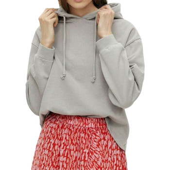 Textil Mulher Sweats Pieces  Cinza