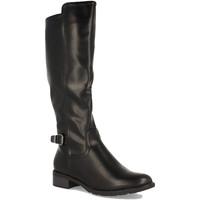 Sapatos Mulher Botas Clowse 8B972 Negro