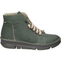 Sapatos Mulher Botins On Foot BOTINES  O29001 MODA JOVEN KHAKI Vert