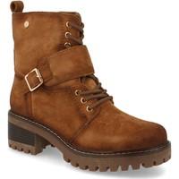 Sapatos Mulher Botins Clowse VR1-315 Cuero