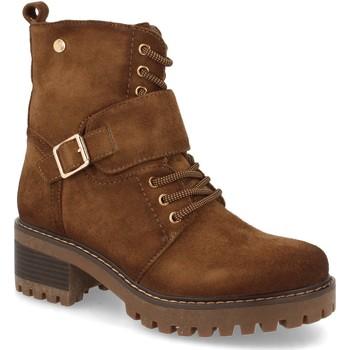 Sapatos Mulher Botins Clowse VR1-315 Kaki