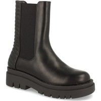 Sapatos Mulher Botins Milaya 8K13 Negro