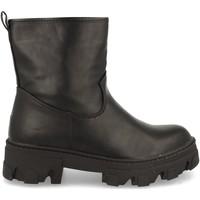 Sapatos Mulher Botins Buonarotti 2E-1419 Negro