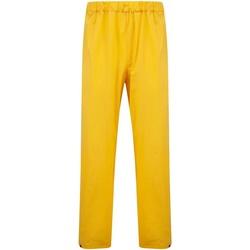 Textil Calças Splashmacs SC030 Amarelo