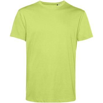 Textil Homem T-Shirt mangas curtas B&c TU01B Tília