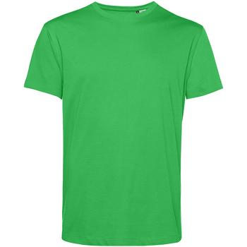 Textil Homem T-Shirt mangas curtas B&c TU01B Verde maçã