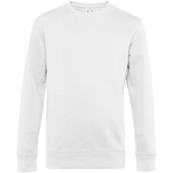 Textil Homem Sweats B&c WU01K Branco