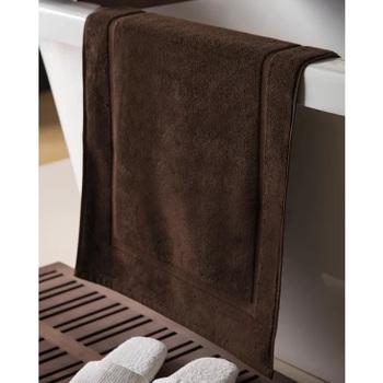 Casa Tapetes de banho Belledorm BM219 Chocolate