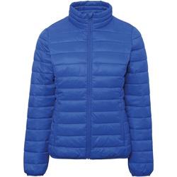 Textil Mulher Casacos  2786 TS30F Real