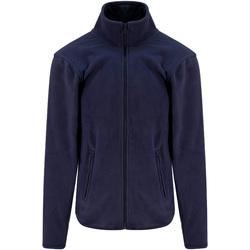 Textil Homem Casaco polar Pro Rtx RX401 Marinha