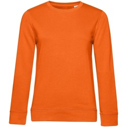 Textil Mulher Sweats B&c WW32B Orange