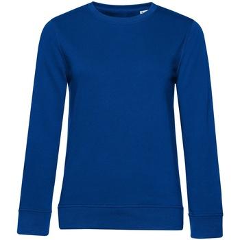Textil Mulher Sweats B&c WW32B Royal Blue