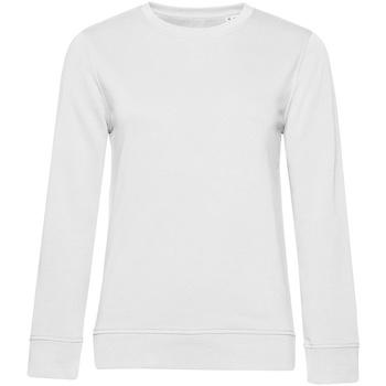 Textil Mulher Sweats B&c WW32B Branco