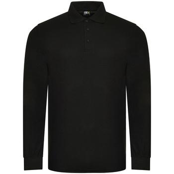 Textil Homem T-shirts e Pólos Pro Rtx  Preto