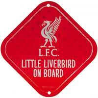 Acessórios Acessórios de desporto Liverpool Fc  Vermelho