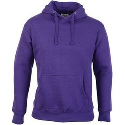 Textil Homem Sweats Casual Classics  Púrpura