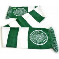 Acessórios Cachecol Celtic Fc  Verde/branco