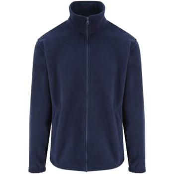 Textil Casaco polar Pro Rtx RX402 Marinha