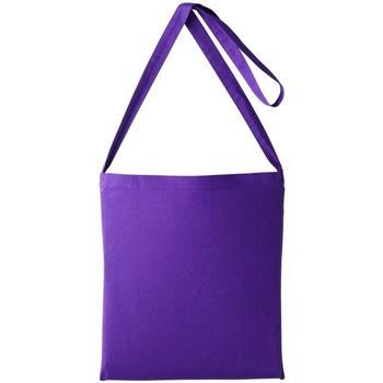 Malas Bolsa tiracolo Nutshell RL400 Púrpura