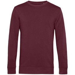 Textil Homem Sweats B&c WU31B Borgonha