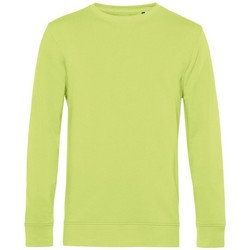 Textil Homem Sweats B&c WU31B Tília
