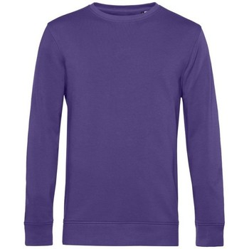 Textil Homem Sweats B&c WU31B Púrpura Radiante