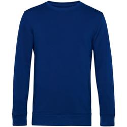 Textil Homem Sweats B&c WU31B Royal Blue